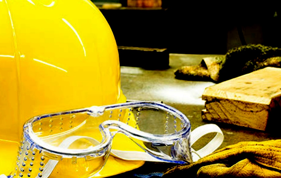 Industrial Safety Equipment and Supplies